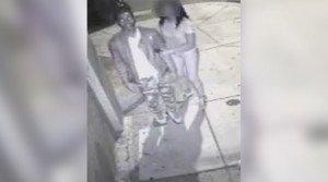 Teens beat man for bike