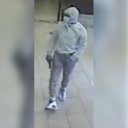 surgical mask robber