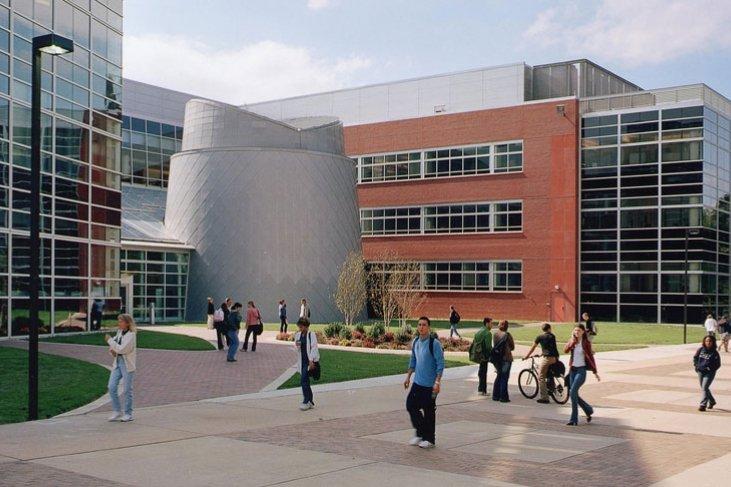 Rowan Science Hall