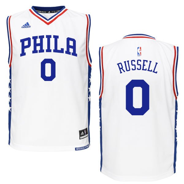 Russell Sixers