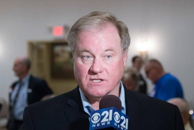 Scott Wagner GOP Pennsylvania