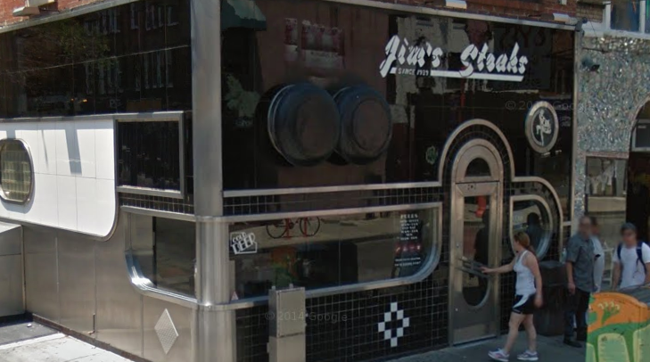 Jim's Steaks