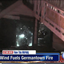 Germantown Fire