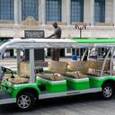 Tram Car