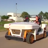 NASA Car