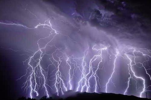 Car Struck by Lightning Cars Struck by Lightning