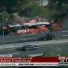 Bolt Bus Explosion