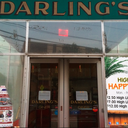 Darling's Diner Closed