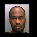 Rafael Jones Mugshot