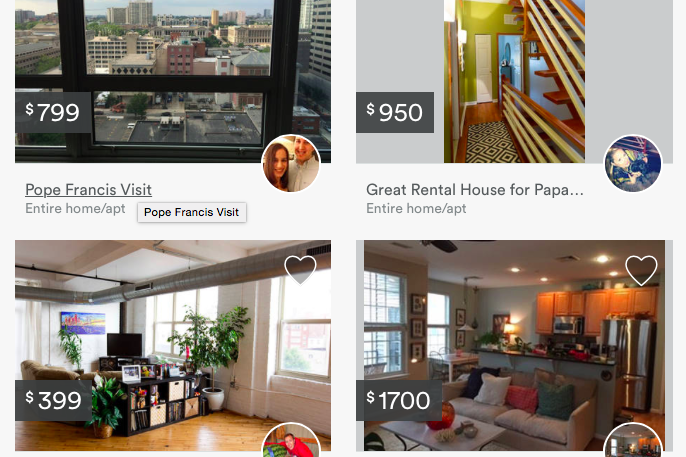 Attractive Airbnb Tax