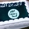 ISIS cake