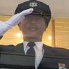 Sgt. Robert Wilson III Memorial Statue