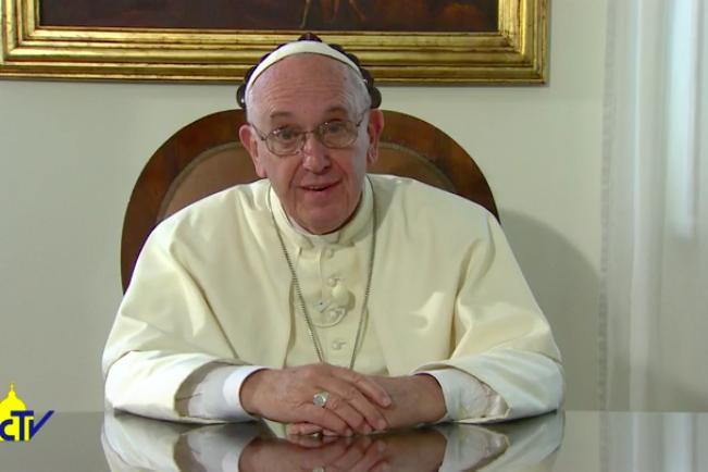 Francis video