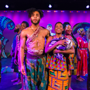 Theatre Horizon's Black Nativity