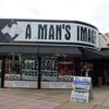 A Man's Image