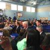 Bill Clinton in Philly