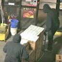 Cigarette Thieves