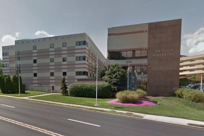 Taylor Hospital