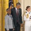 Medal of Valor - Robert Wilson IIII