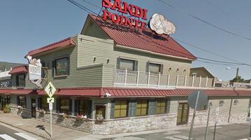 Sandi Pointe Coastal Bistro