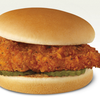 Chick-fil-A Chicken Sandwich