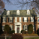 Grace Kelly Home in East Falls