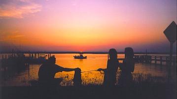 Sea Isle Sunset