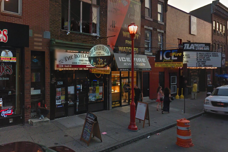 Bala Cynwyd man scammed elderly out of $400K to buy South Street bar ...