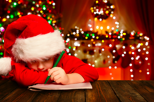 How to get a letter from Santa, with the help of the USPS ...