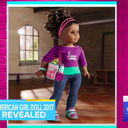 American Girl doll 2017