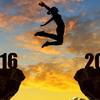 Jump from 2016 to 2017