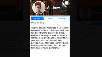 StreetChange App