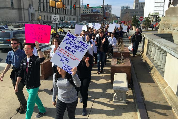 Wharton March