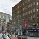 Jewelers Row property zoning permit