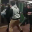 Student SEPTA brawl