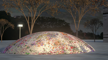 Parkway Centennial Art