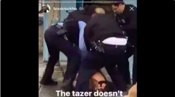 Naked man causes stir near Temple U's campus