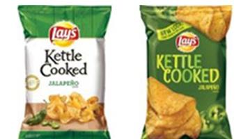 Frito-Lay Recall