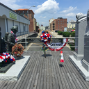 Atlantic City first responder memorial