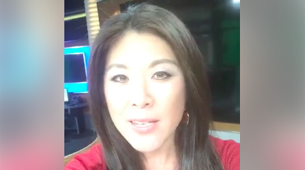 Nydia Han Facebook video