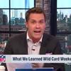 NFL Network - Kyle Brandt