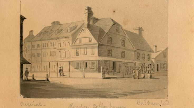 The London Coffee House