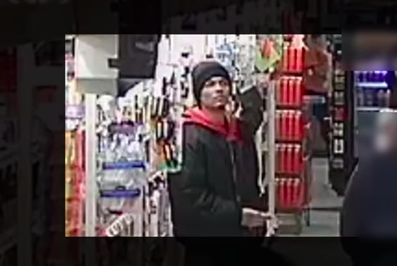 West Philly purse snatch caught on video