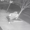 Police video - Center City sexual assault and robbery