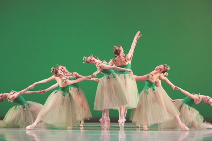 Limited - Jewels PA Ballet photo