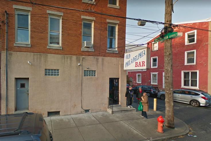 Old Philadelphia Bar