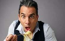 Limited - Sebastian Maniscalco Live Nation