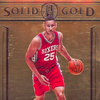 Ben Simmons rookie card