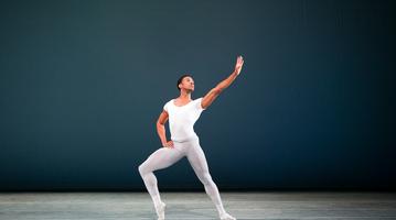 Revolution ballet