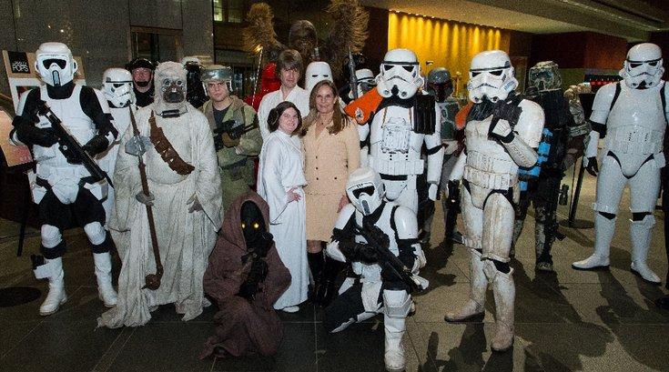 Star Wars & Philly POPS